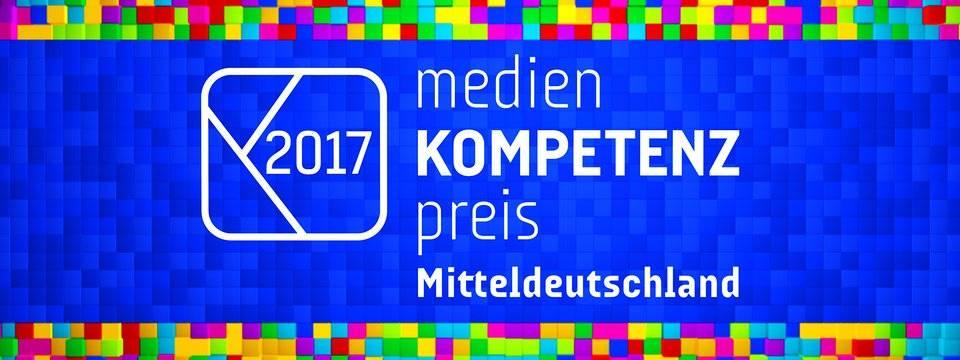 Logo des Medienkompetenzpreis 2017