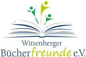 Logo Wittenberger Bücherfreunde