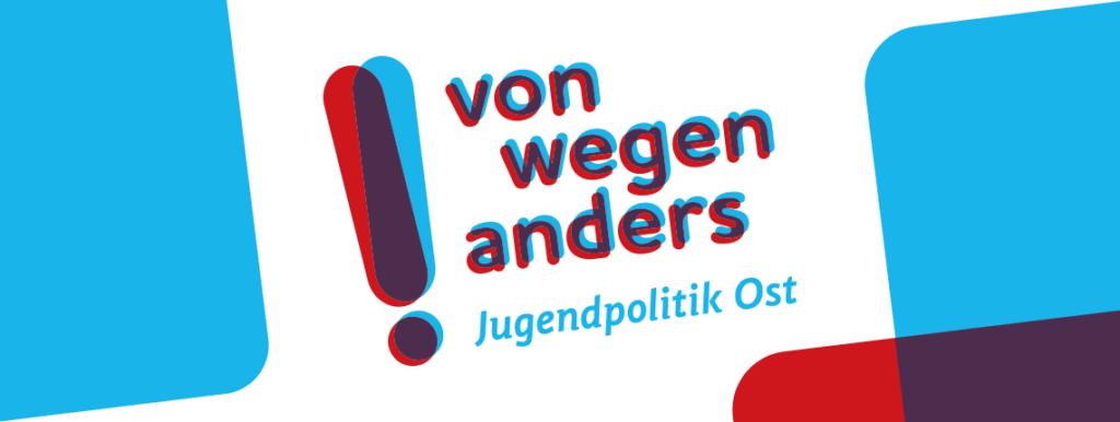 Logo #VonWegenAnders