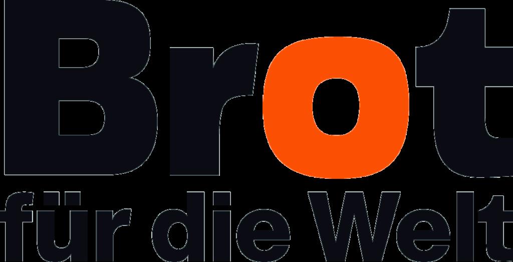 """Bild der Zeitschrift """"Briefe. Zur Orientierung im Konflikt Mensch – Erde"""", Nr. 136, Herbst 2020: Logo """"Brot für die Welt"""""""
