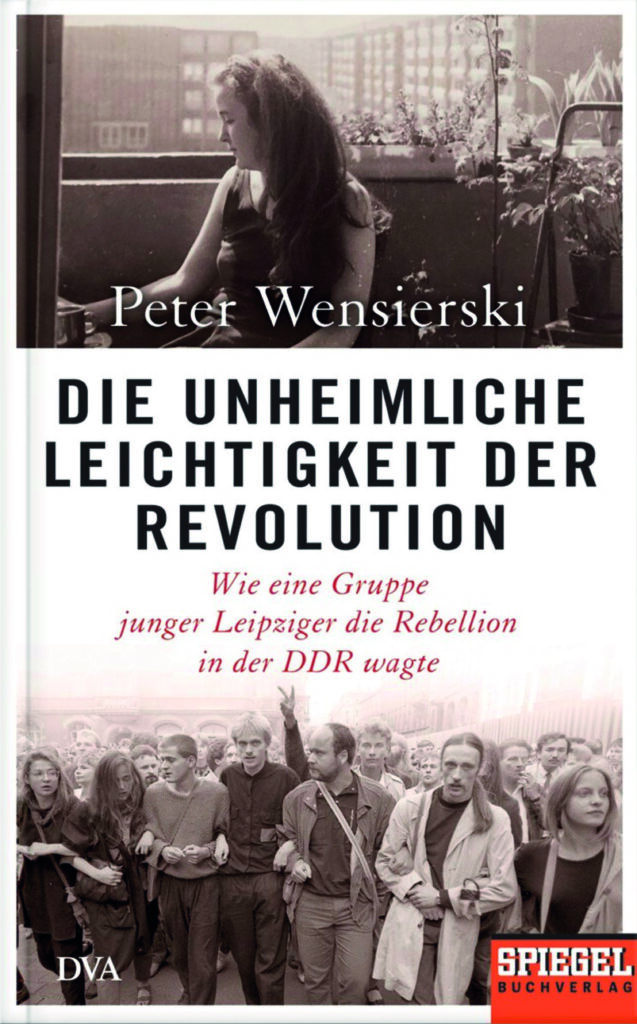 """Bild der Zeitschrift """"Briefe. Zur Orientierung im Konflikt Mensch – Erde"""", Nr. 139, Sommer 2021: Titelbild """"Die unmenschliche Leichtigkeit der Revolution"""""""